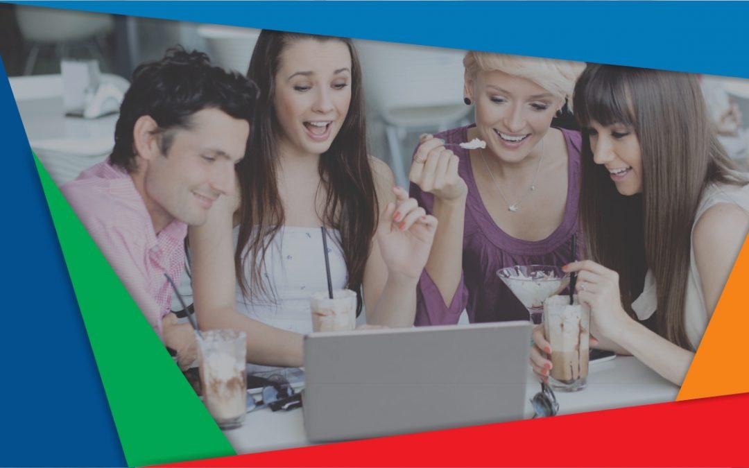 Redes Sociales, tu plataforma de cercanía con tus clientes y prospectos